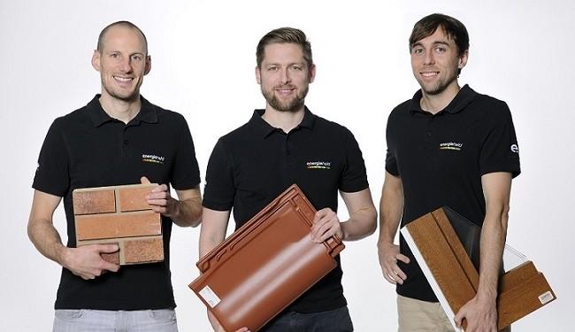Gründer der energieheld GmbH