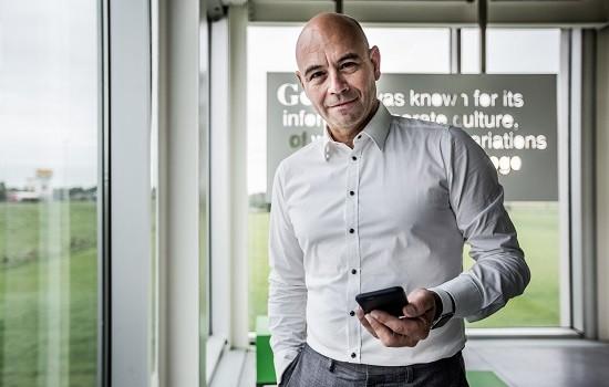 Smappee Mitbegründer und CEO Stefan Grosjean im Gespräch mit Technewable